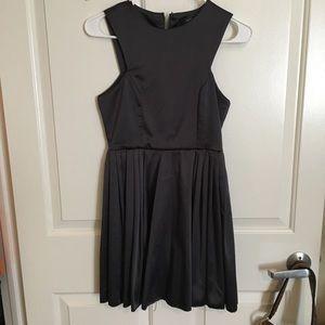 Paper Hearts mini cocktail dress